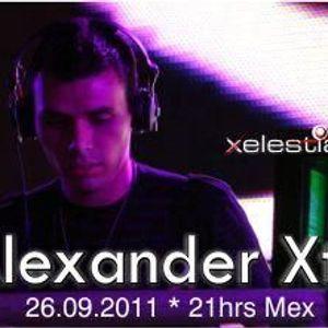 Special Mix For Xelestia.com