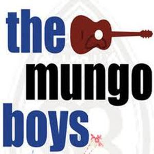 The Mungo Boys, one Original, three from today along Chloe Dobson-O'Sullivan are interviewed beforeB