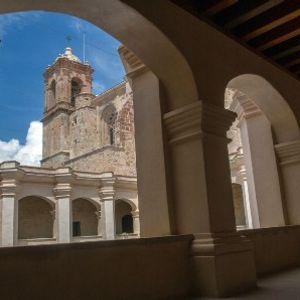 Museo del ex Convento de Santo Domingo