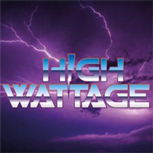 High Wattage with Elizabeth Watt - Episode #24 (February 22nd 2012)