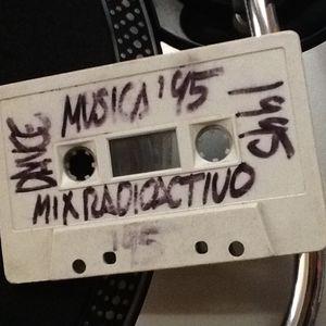 Powermix - Radioactivo - 1995 (2) - Lado B