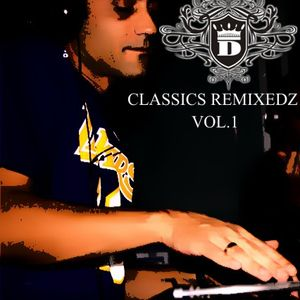 hip hop Classics remixed mixtape