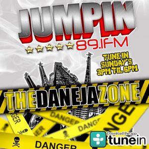 DanejaZone Radio:Boston Edition w/on location interviews from 2014 Bostonia Winter Fest