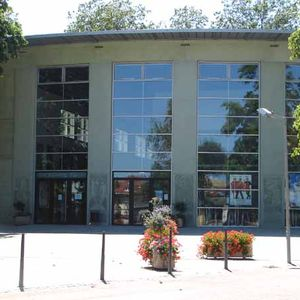 Frühstück ! Du cinéma et du théâtre proche de vous à l'espace Grün de Cernay