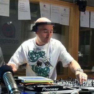 DJ Ban Clubtronic 18/02/13
