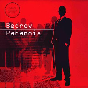 Bedrov - Paranoia Podcast #9