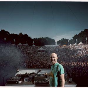 Paul Kalkbrenner Live @ Roskilde Festival,Roskilde Denmark (07.07.2012)