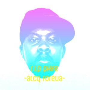 R.I.P Phife Dawg -A.T.C.Q Foreva- Mixed by DJ Mitch a.k.a.Rocksta