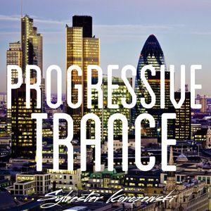 Progressive Trance Top 15 (March 2016)