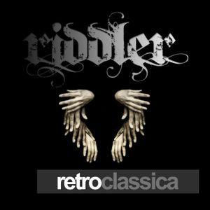 retro classics   93+ houseparty session