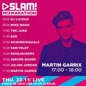 4QEverSound - SLAM Radio #EDM Live Mix
