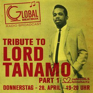 Global Beatbox 126 Lord Tanamo Part 1