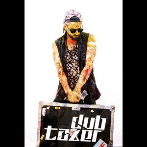 Dubtazer's - Reggae Round the World Mixtape