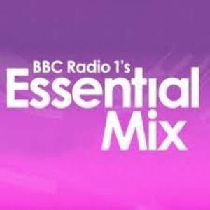 Essential Mix - Gilles Peterson  (1997-12-21)