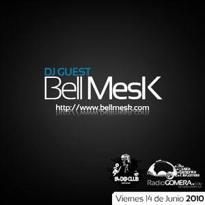 B4 D@ Club - Viernes 14.05 DJ Guest Bell Mesk