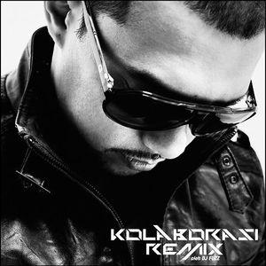 Kolaborasi Remix mixtape -2012