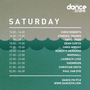Dance FM Mais Musica Show 6
