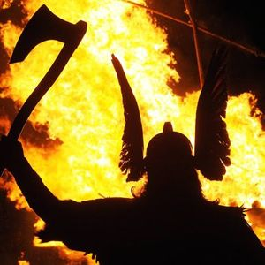 Cannabis History - Stoned Vikings and Weed Smoking Barbarians