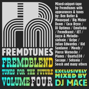 Fremdblend - tunes for the future volume 4.0