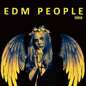 EDM PEOPLE BY DJ Josh India Edition 2014