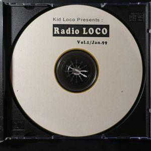 BTTB 1999-01 // Kid Loco // X-065