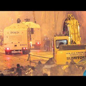 İşgal - Kolonel Blip Invazion- #31 - 07.06.13 - F*** THE POLICE