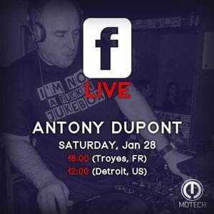 Motech Facebook Live Mix