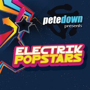 Electrik Popstars (001) Set #2