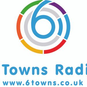 Listen Again! Danny.M on 6 Towns Radio - 25/02/2015