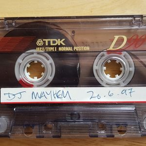 Mr Mayhem & Westwood - BBC Radio 1 20.06.97