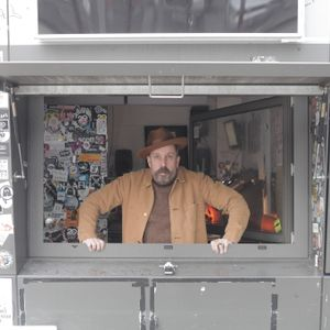 Andrew Weatherall - 24th November 2016
