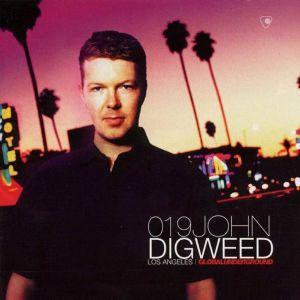 John Digweed - Global Underground 019 - CD 1
