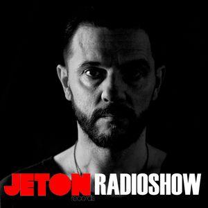 Ferhat Albayrak - Jeton Records Radio Show 052 with Oscar Mulero