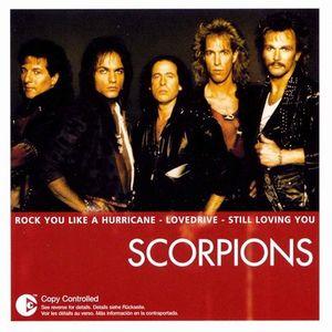 scorpions mix