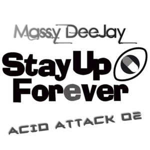 Massy DeeJay - UK Acid Attack 02