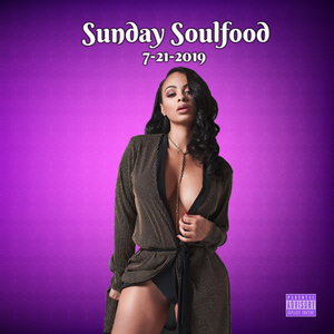 Sunday Soulfood 7-21-2019