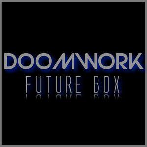 Future Box Podcast 18-04-2011