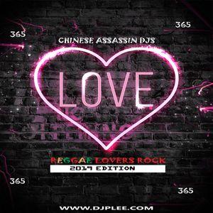 LOVE 365 PT. 2 (REGGAE LOVERS ROCK)