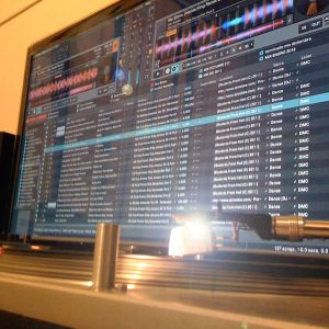 Mix Chuy Montañez DJ Marzo 2012 En el Track Correcto 92.7 FM Aguascalientes México.