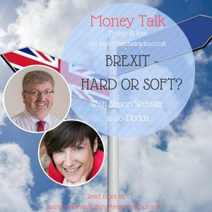 Brexit - Hard or Soft?