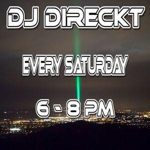 DJ DIRECKT   INDUSTRY RADIO   SPEED GARAGE - 27/6/20