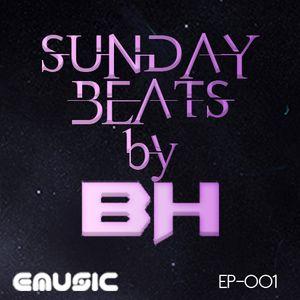 Sunday Beats Beatshouse set 001