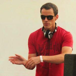 SET - Progressive Trance - Setembro 2012 - Dj Paese