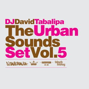 Urban Sounds Set Vol. 5 - February 2012
