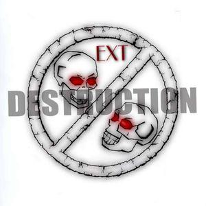 exT - Destruction