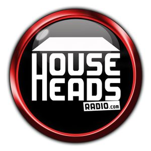 Cover Show for K-ZAN - Househeads Radio 12th July 2016