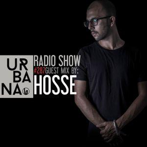 Urbana Radioshow con David Penn Capítulo #287 - ESPAÑOL:: Invitado: HOSSE