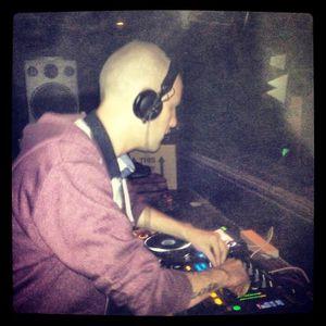 Graeme Smith - Techno/Tech House (15/08/13)