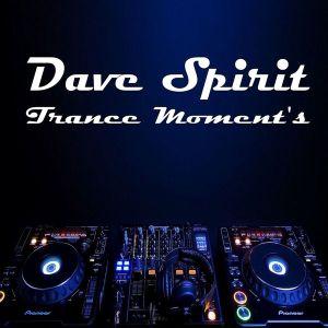 Dave Spirit - Trance Moments III