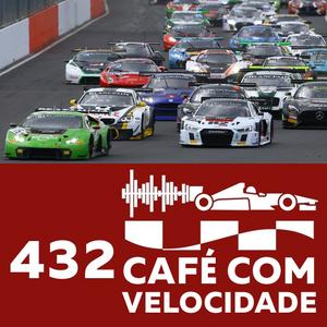 432: Cafeteria 6 (Parte 2) - BTCC, WRC, Blancpain Sprint e Endurance Series, F-V8, GP2, GP3, Moto2,